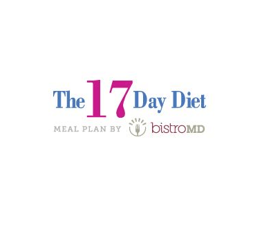 17 Day Diet Delivery logo