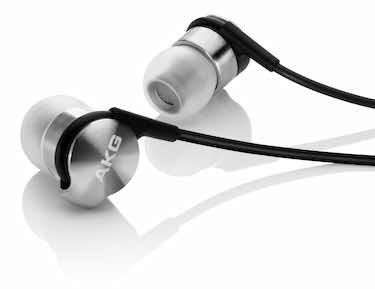 AKG K3003i Reference Class In-Ear Headphones