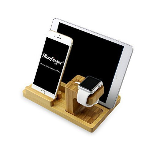 BlueFinger® 3 in 1 Creative Stand for Apple