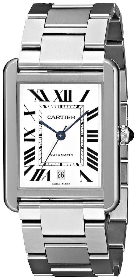 Cartier W5200028 Watch