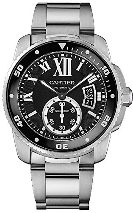 Cartier W7100057 Calibre de Cartier