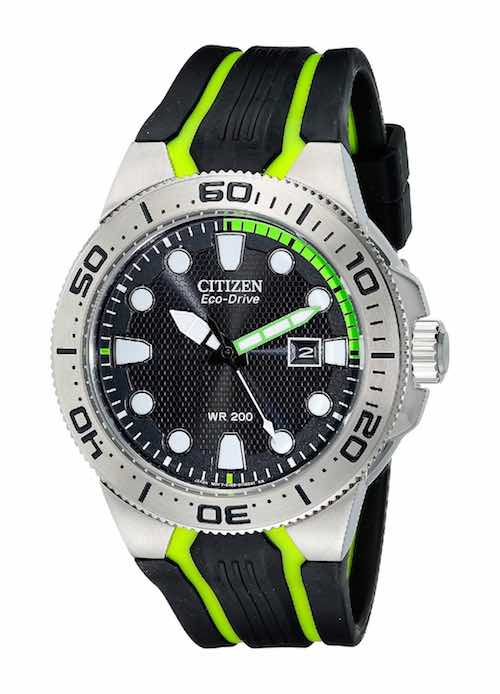 Citizen BN0090-01E underwater watch