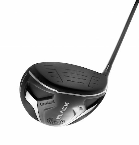 Cleveland Golf Men's Black 2015 Driver
