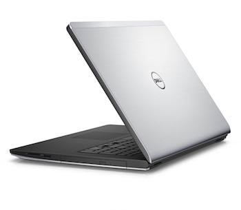 Dell Inspiron Intel i7 Processor, 8GB DDR3, 1TB, Backlit Keyboard laptop