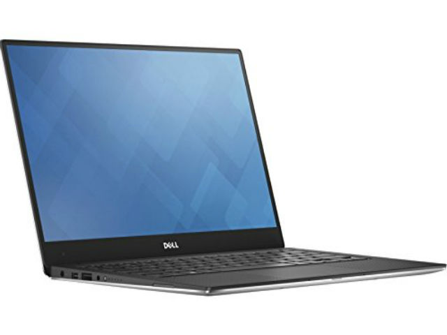 Dell XPS13 Touchscreen Ultrabook