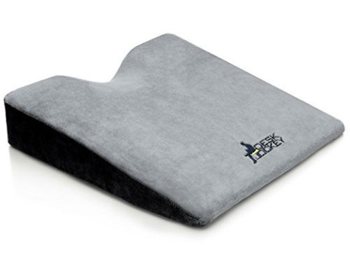 Therapeutic Grade Car Wedge Cushion