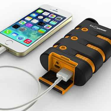 FosPower Rugged Heavy Duty Power Bank
