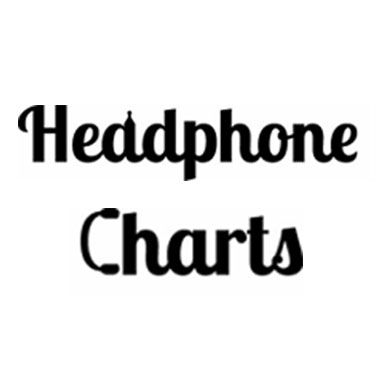 Headphone Charts logo