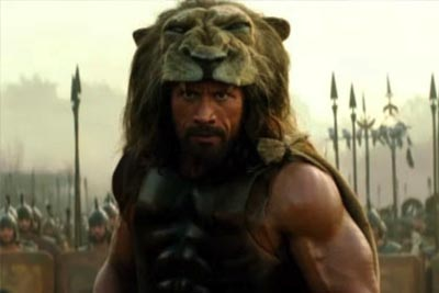 Hercules (2014) movie
