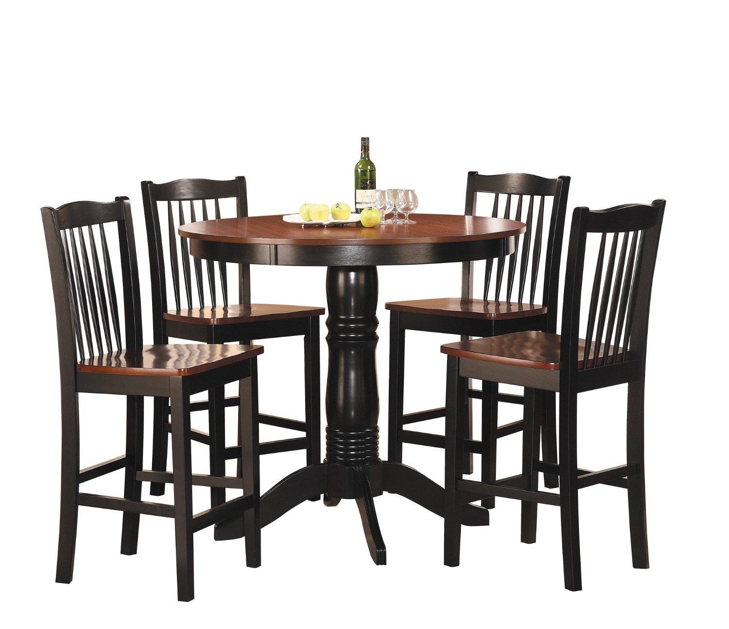 Top 5 kitchen table sets under 500 boldlist for 5 piece dining set