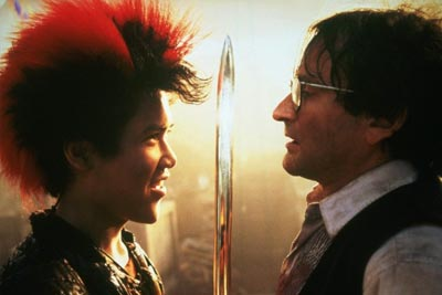 Hook 1991 movie