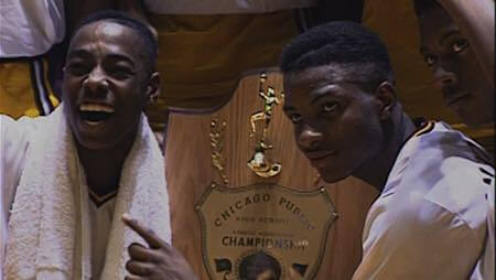 Hoop Dreams documentary