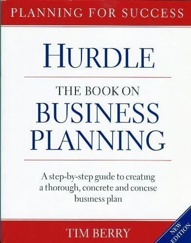 book enterprise plan
