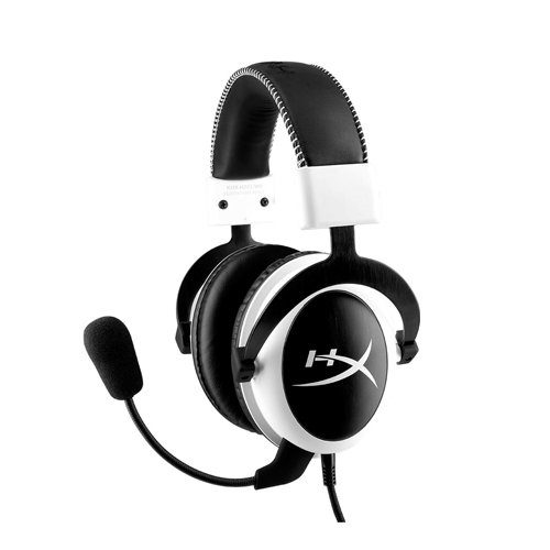 Kingston HyperX Cloud Gaming Headset with Mic