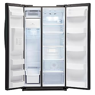 Best side by side refrigerator under 1500