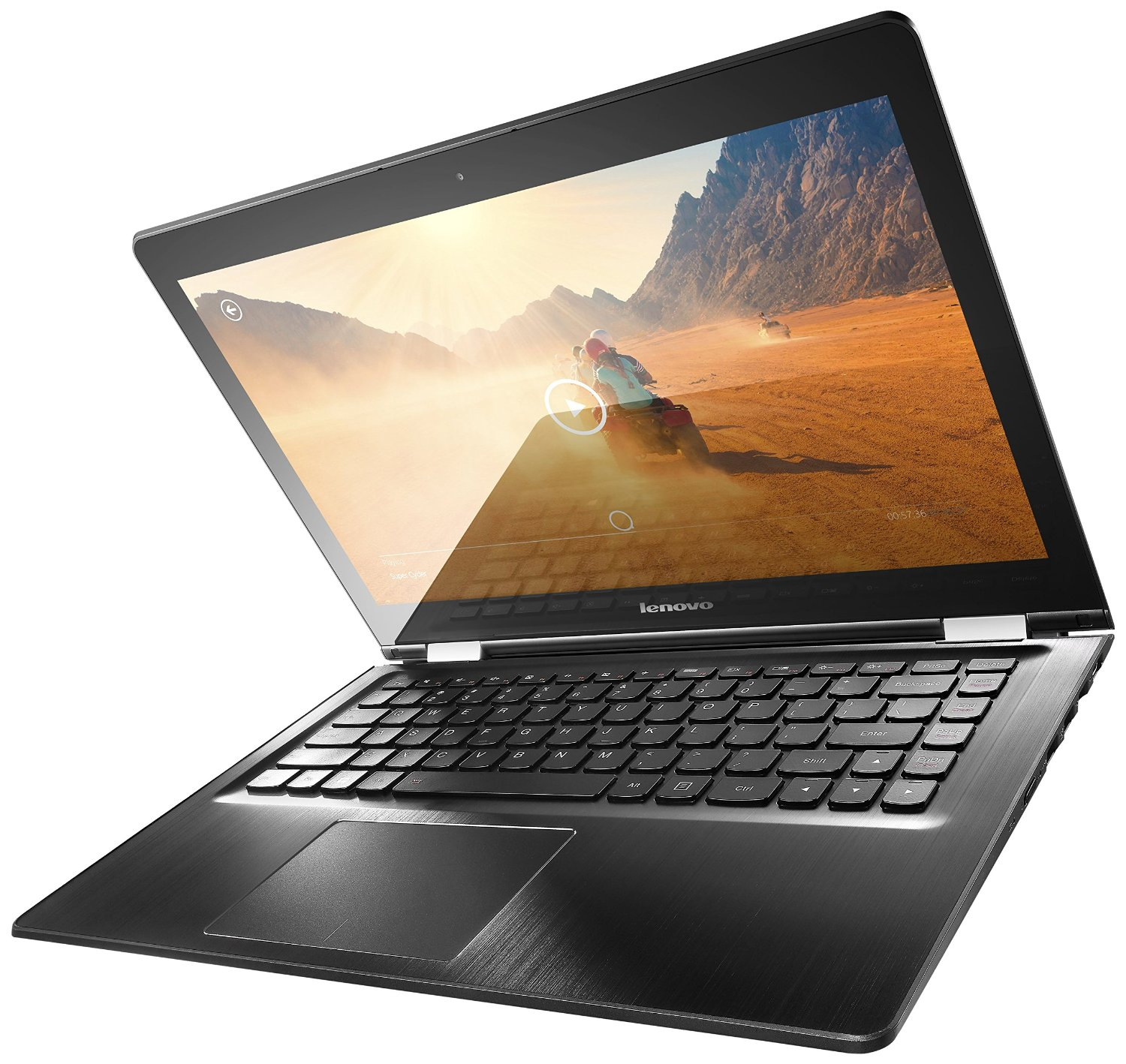 Lenovo Flex 3 14-Inch Touchscreen Laptop