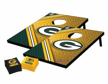 NFL Cornhole Game Set