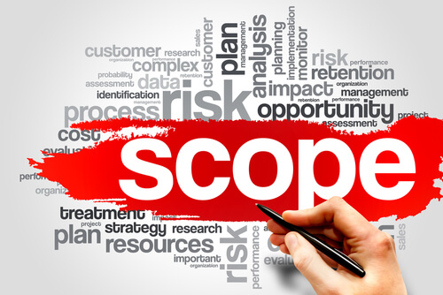 scope of the study Chapter-3 research methodology the research methodology is the specification of method of acquiring the information all b-schools of india form the scope of study.