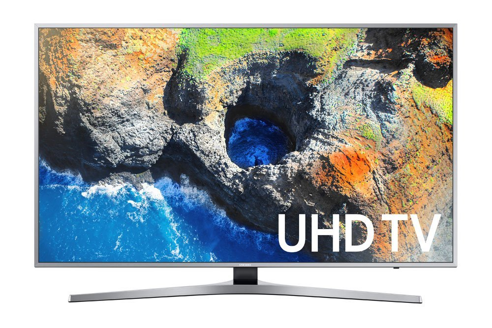 Samsung Electronics 49-Inch 4K Ultra HD Smart LED TV