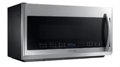 Samsung ME21F707 Over-The-Range Microwave