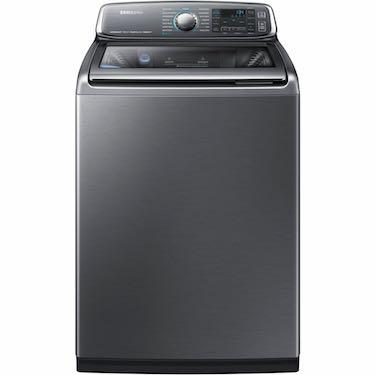 Samsung 5.2 Cu. Ft. Platinum Top Load Washer