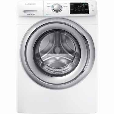 Samsung Energy Star Front-Load Steam Washer
