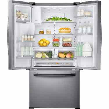 Samsung Stainless French Door Refrigerator