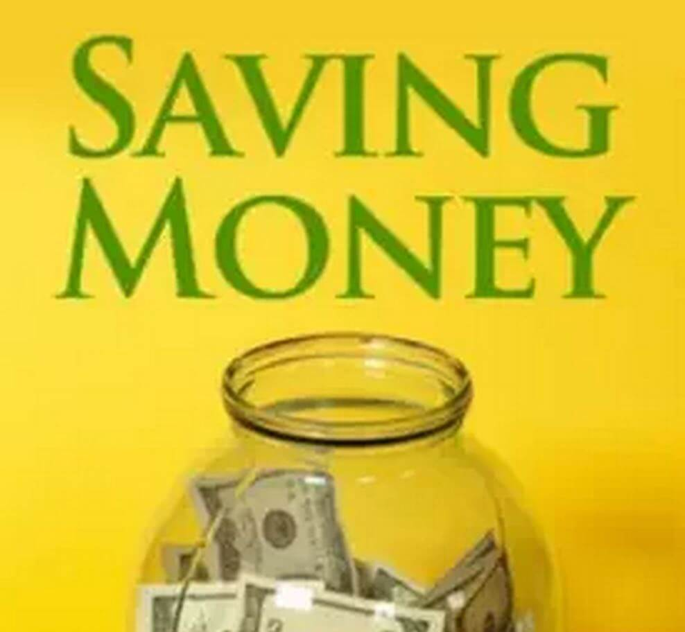 Simple Tips That Will help You Save Money Everyday book