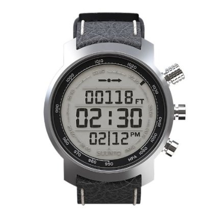 Suunto Elementum underwater watch