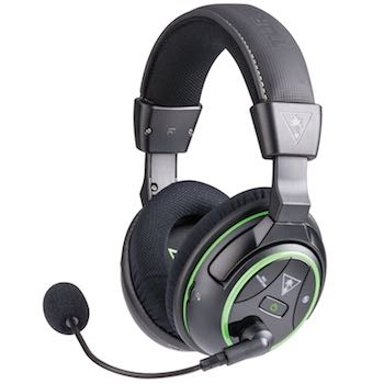 Turtle Beach Wireless Xbox One Headset