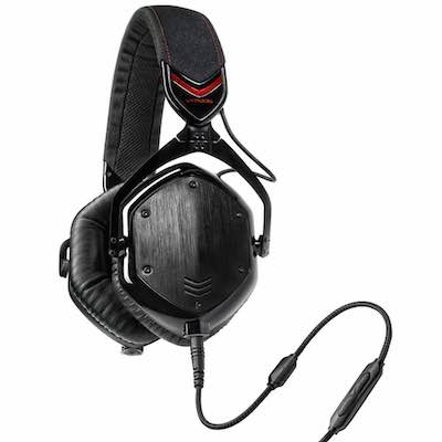V-Moda Crossfade M-100 headphones