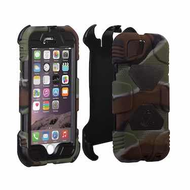 Aceguarder iPhone 6 Case