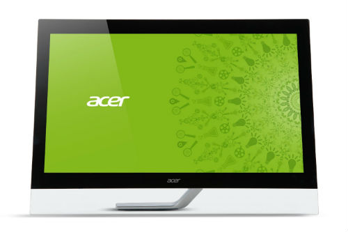 Acer T272HL 27-inch Touchscreen Monitor