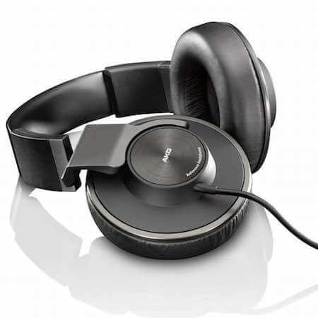 AKG K550 headphones