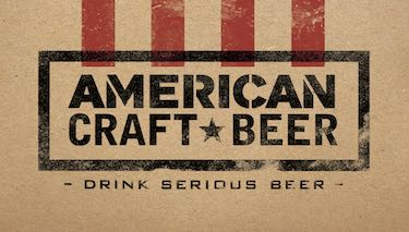 American Craft Beer logo