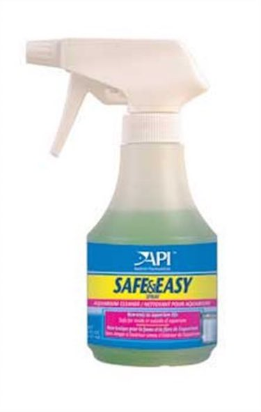Safe & Easy Aquarium Cleaner