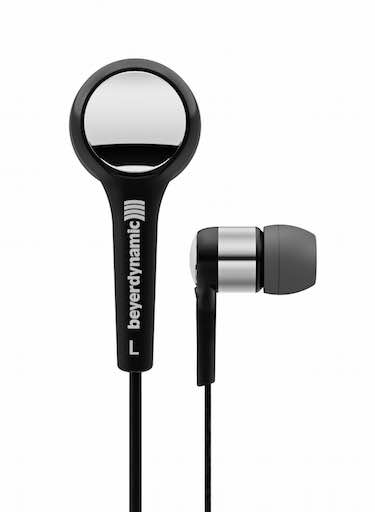 Beyerdynamic 716383 DTX 102 iE In-Ear Headphones