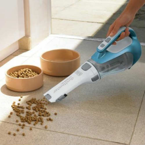 Black & Decker Hand Vac