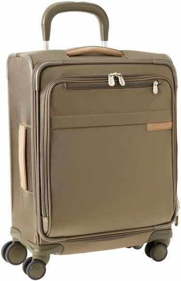 Briggs & Riley Luggage Baseline Spinner