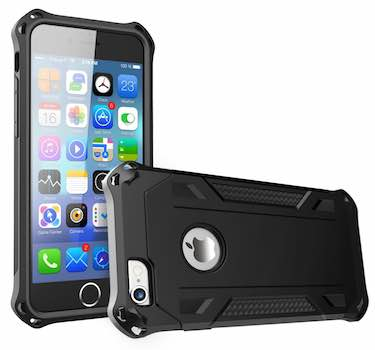 BUDDIBOX Corner Series iPhone 6 Case