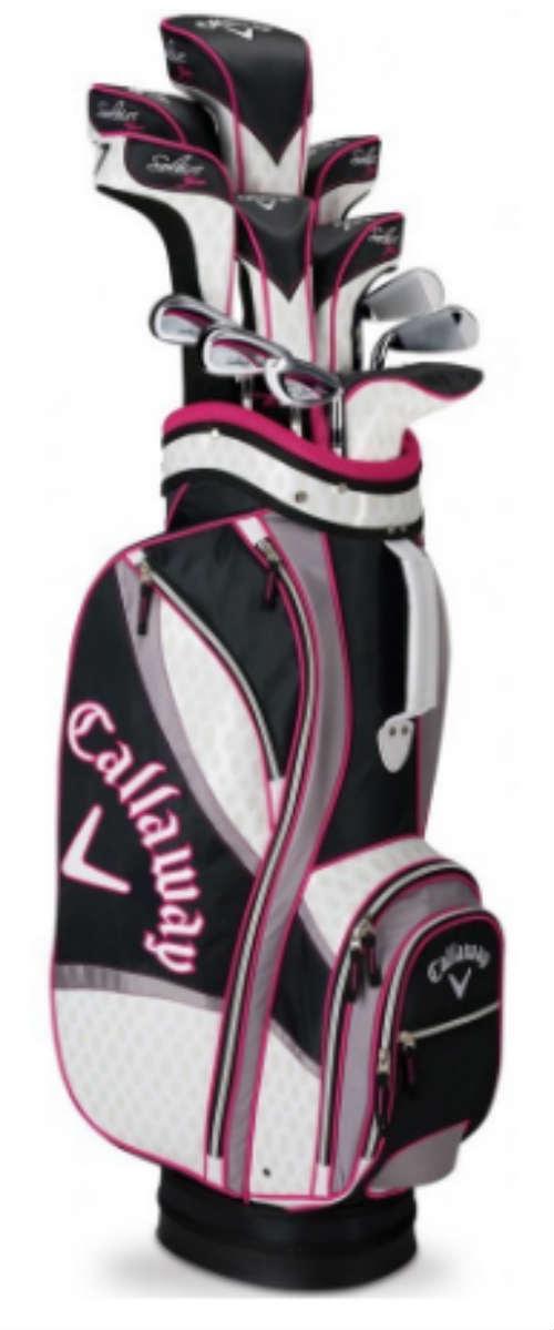 Top 5 Callaway Golf Club Sets Boldlist
