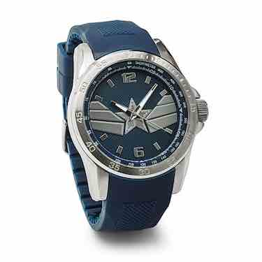 Captain America Winter Soldier Watch