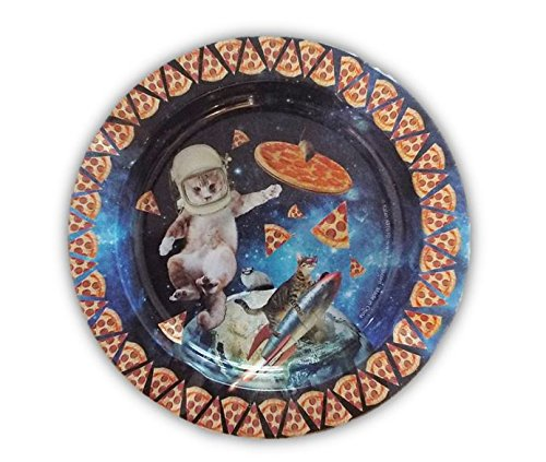 Cats in Space Ashtray