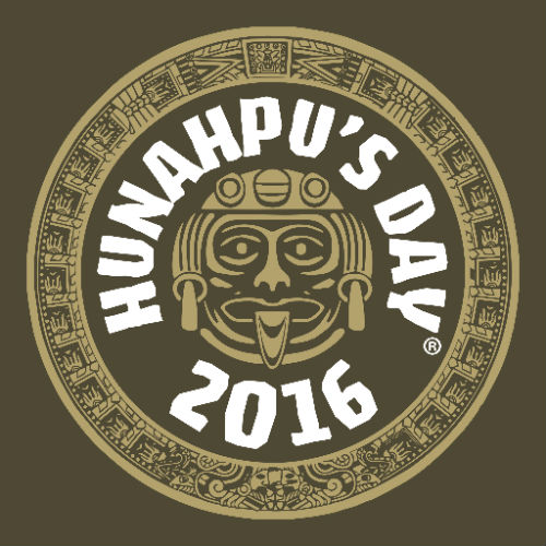 Cigar City Hunahpu Day - Best Florida Festivals