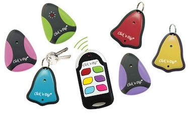 Click 'n Dig Model F6 Key Finder