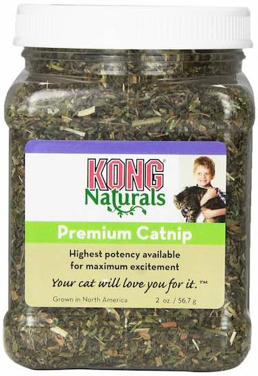 Natural Catnip