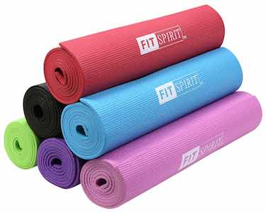 Fit Spirit Yoga Starter Kit