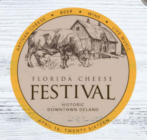 Florida Cheese Festival- Best Florida Festivals