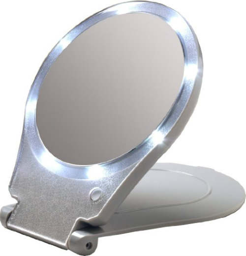 Top 5 Lighted Makeup Mirrors Boldlist