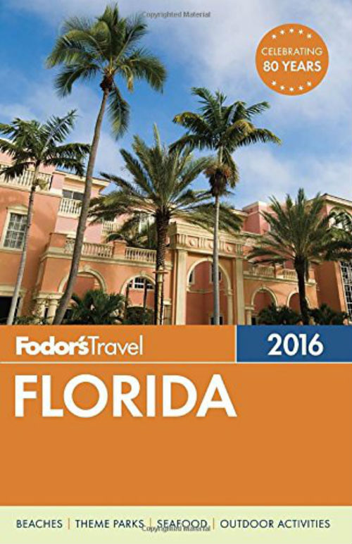2016 Florida Travel Guide